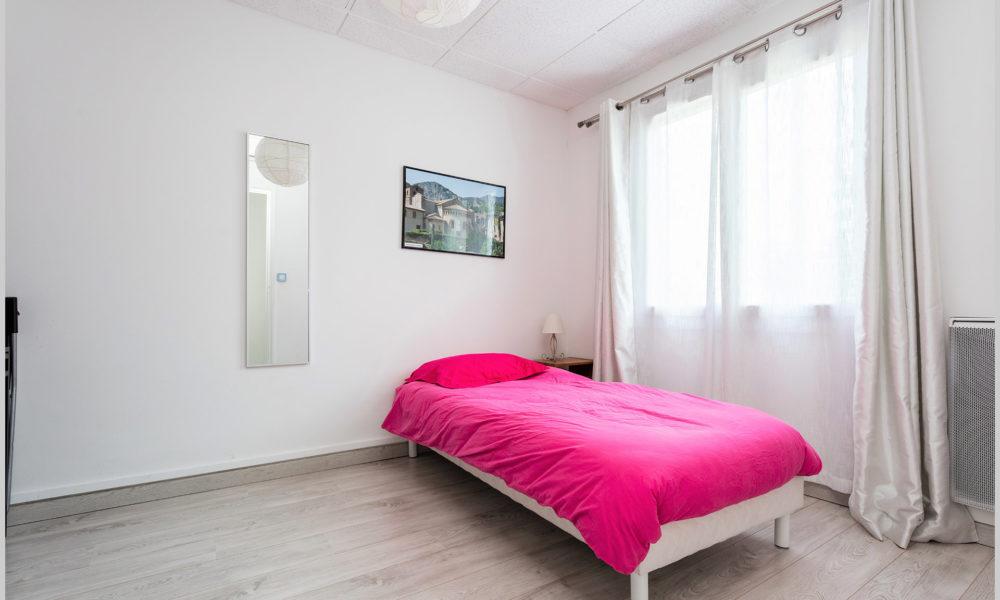 villa cassin montpellier chambre 1