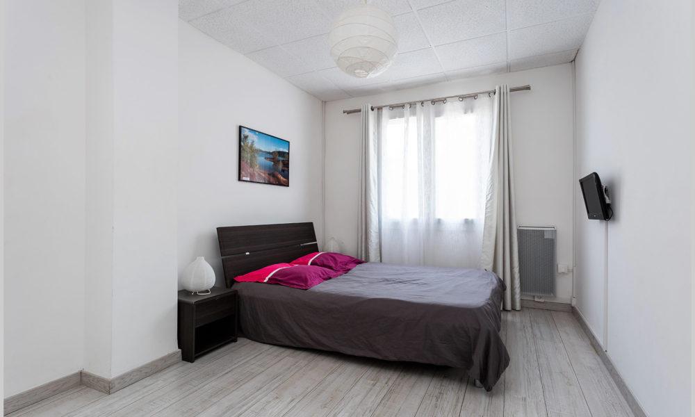 villa cassin montpellier chambre 3