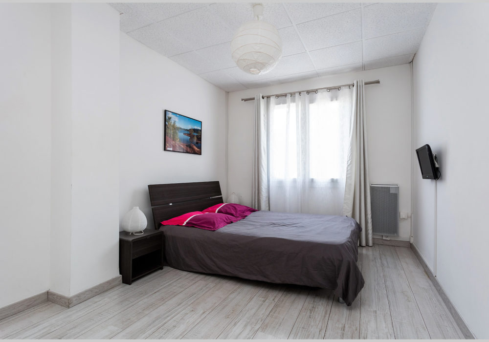Photo  villa cassin montpellier chambre 3