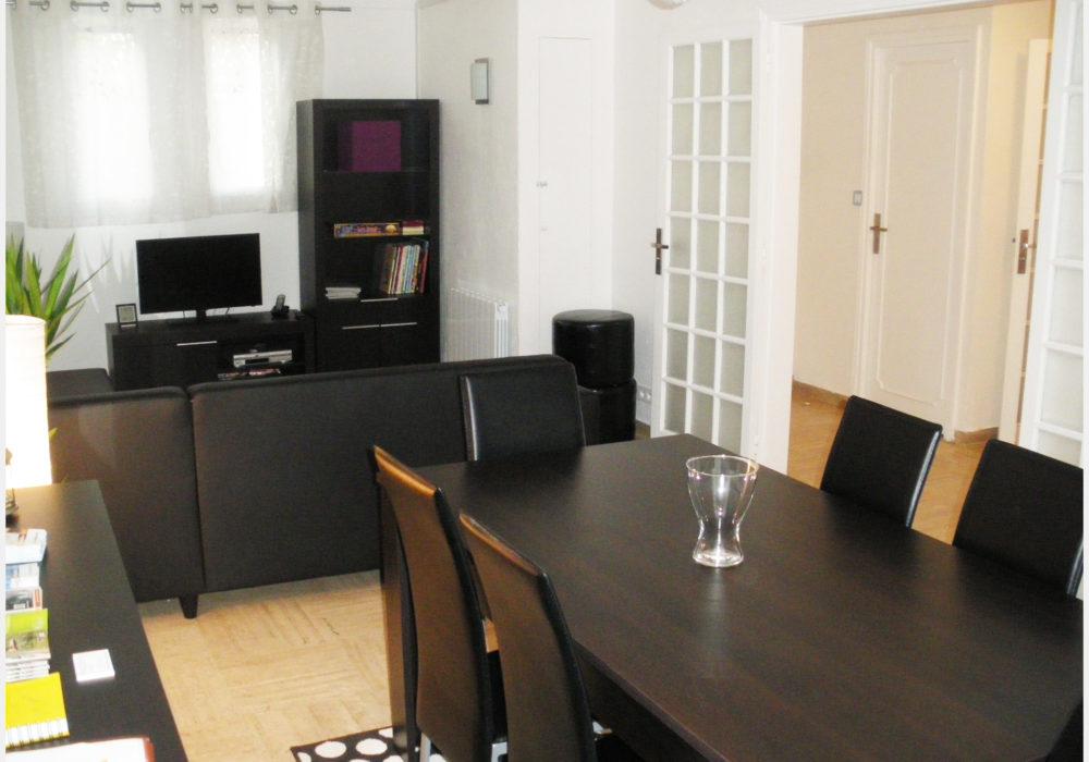 villa cassin montpellier sejour salon