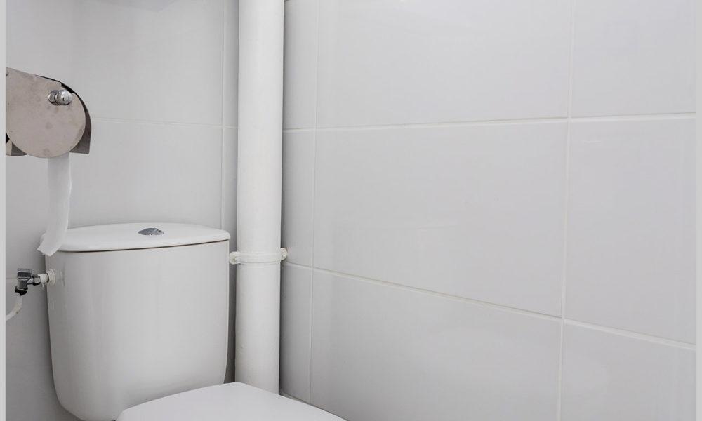 villa cassin montpellier wc