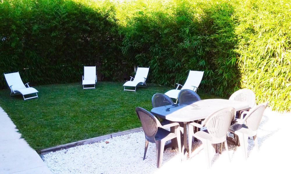 villa cassin jardin montpellier